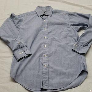 Ralph Lauren Phillip Cotton L/S Button Down Shirt